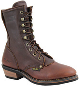 AdTec Women's 2173 Packer Boots 8""