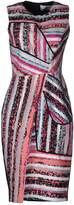 Prabal Gurung Knee-length dresses - Item 34666795