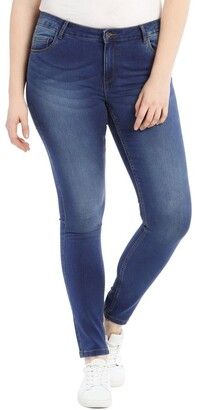 Vero Moda Shape Up Jeans Mid