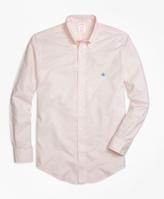 Brooks Brothers Non-Iron Regent Fit Oxford Sport Shirt