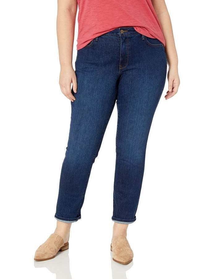 8e820e80f15302 NYDJ Plus Size Jeans - ShopStyle Canada