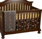 Cotton Tale Designs Zumba 3 Piece Crib Bedding SET