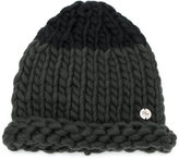 Lost & Found Ria Dunn - knitted beanie - men - Nylon/Wool - One Size
