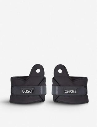Casall Strap-on wrist weights 2 x 2kg