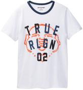 True Religion True Buddha Tee (Big Boys)