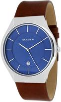 Skagen Grenen Collection SKW6160 Men's Analog Watch