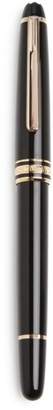 Montblanc Meisterstuck Red Gold-Coated Classique Rollerball Pen