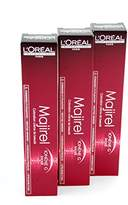 L'Oreal Permanent Hair Colour, Majirel Number 4.51