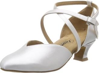 Diamant Womens 107-013-092 Ballroom Dance Shoes