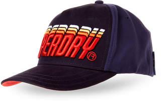 Superdry Sunset Baseball Cap