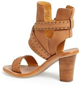 Ash 'Quantum' Leather Sandal