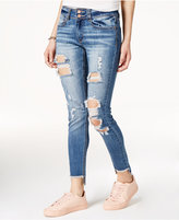 Ripped Jeans For Girls - ShopStyle