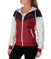 Nike Women's Sportswear Weather-Resistant Windrunner Jacket