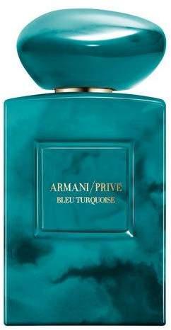 Giorgio Armani Prive Bleu Turquoise Eau de Parfum, 3.4 oz./ 100 mL