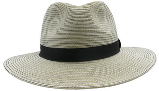 Morgan & Taylor Sunsmart Fedora Summer Hats