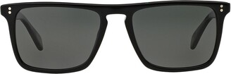 Oliver Peoples Bernardo sunglasses