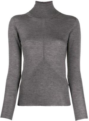 Lorena Antoniazzi turtle neck sweater