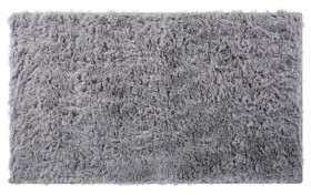 "Seventh Studio Fuzzy Shag 27"" x 45"" Scatter Rug Bedding"