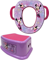Disney Minnie Mouse Potty Training Set