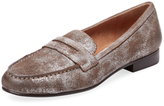 Seychelles Campaign Penny Loafer
