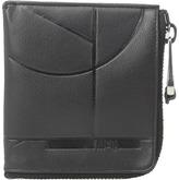 McQ by Alexander McQueen 2 Side Zip Wallet Wallet Handbags