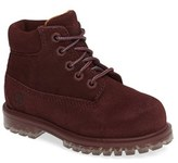 Timberland Toddler Boy's '6 Inch' Waterproof Primaloft Eco Insulated Winter Boot