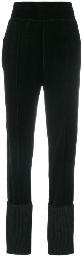 Givenchy high waisted trousers