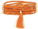 Rosantica Etna Beaded Multi-Strand Bracelet