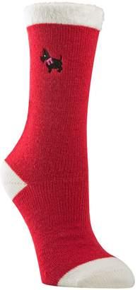 Mcgregor Weekender Thermal Scottie Crew Socks