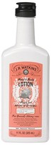 JR Watkins Moisturizing Lotion - pomegranate - 11 oz