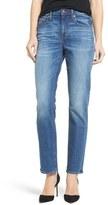 Madewell Women's Cruiser Straight Leg Jeans