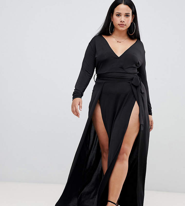 8f353279eb Missguided Plus Size Clothing - ShopStyle Australia