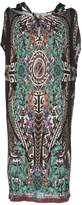 Versace Knee-length dresses - Item 34772099