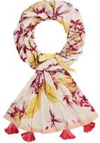 Scotch & Soda All-Over Printed Scarf