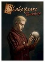 Asmodee Shakespeare Backstage Board Game