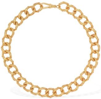 Alighieri The Unreal City Short Chain Necklace