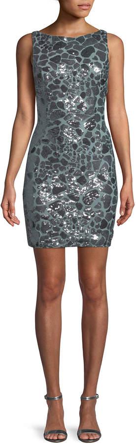 3f2f32a1988 Jovani Open Back Dresses - ShopStyle