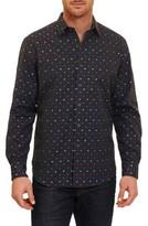 Robert Graham Men's Orion Arm Classic Fit Sport Shirt