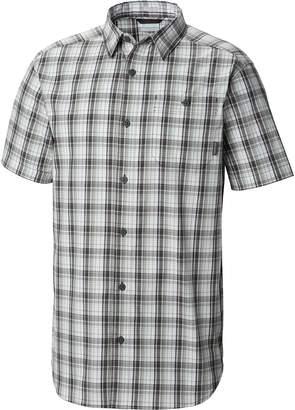 Columbia Boulder Ridge Short-Sleeve Shirt - Men's