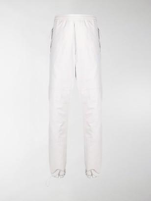 MONCLER GENIUS Side-Zip Track Pants