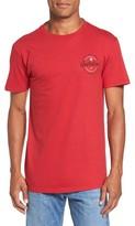 Quiksilver Men's Holding Dreams Mt0 T-Shirt