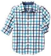 Gymboree Checked Shirt