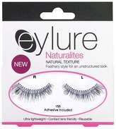 Eylure Naturalites False Eyelashes - Natural Texture 155