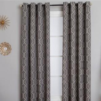 Morisot Window Curtain