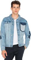Barney Cools Rourke Jacket