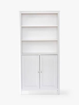 John Lewis & Partners Portsman Double Tallboy Bathroom Storage Cabinet