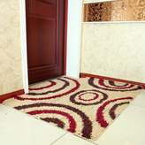 Unknown Oice or the bedroom door entrance vestibule doors padded mats/Pad/Bathroom kitchen door mat/Pratunam pad