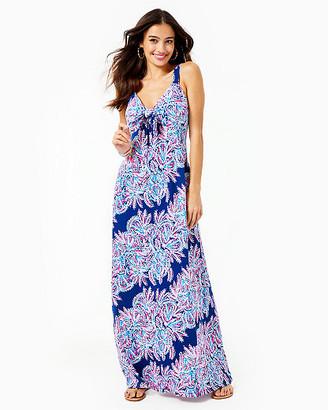 Lilly Pulitzer Maui Maxi Dress