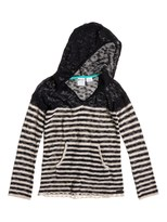 Roxy Girls 7-14 Ocean Boardwalk Pullover
