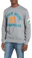 Mitchell & Ness Men's Nfl Dolphins Championship Sweatshirt